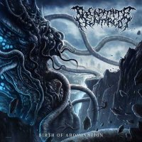Decapitate Hatred-Birth of Abomination