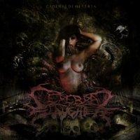 Cerebral Slaughter-Cadenas De Miseria