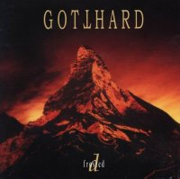 Gotthard-D Frosted (Live) (BMG 13732)