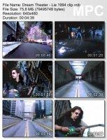 Dream Theater-Lie
