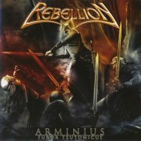 Rebellion-Arminius - Furor Teutonicus