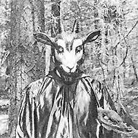 Black Mountain Transmitter-Black Goat Of The Woods