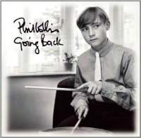 Phil Collins-Going Back (Special Edition)