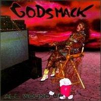 Godsmack-All Wound Up...