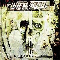 Overkill-Bloodletting