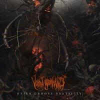 Vomit Remnants-Hyper Groove Brutality