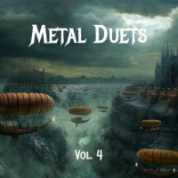 VA-Metal Duets Vol. 4 ( Compilation )