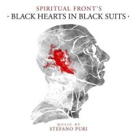 Spiritual Front-Black Hearts In Black Suits [Ultra Limited Deluxe Bag]