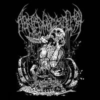 Abated Mass Of Flesh-Descending Upon The Deceased