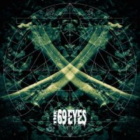 The 69 Eyes-X