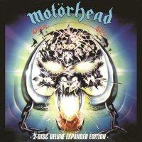 Motorhead-Overkill (2CD Deluxe Expanded Ed. 2005)