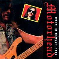 Motorhead-Burn In Bloody Hell (Bootleg)