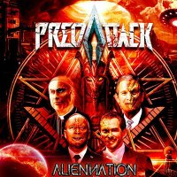 Predattack — Alien Nation (2016)