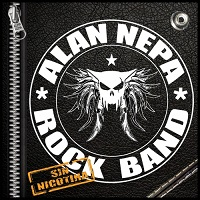 Alan Nepa Rock Band - Sin Nicotina