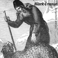 Black Orange-Forgotten Antics