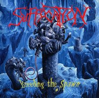 Suffocation - Breeding The Spawn (Two different editions) (1993)  Lossless