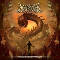 Vermis Antecessor — Prelude to Perversion (2016)