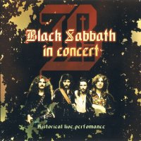 Black Sabbath-In concert(Live Paris 70)