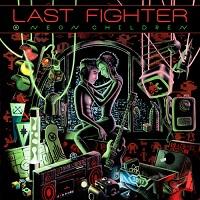 Last Fighter — Neon Children (2017)