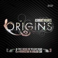 Ashbury Heights-Origins (2CD)