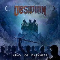 Obsidian-Army Of Darkness