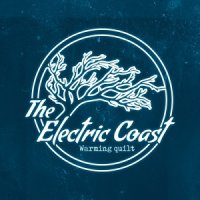 The Electric Coast-Warming Quilt