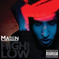 Marilyn Manson - The High End Of Low (Deluxe Japanese Edition)