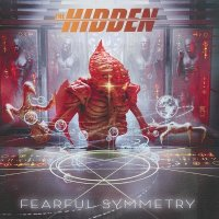 The Hidden - Fearful Symmetry (2014)
