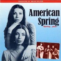 American Spring-Spring...Plus (Reissue 1989)