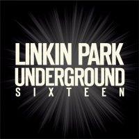 Linkin Park-Underground Sixteen