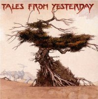 Various Artists-Tales From Yesterday