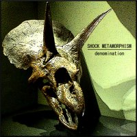 Shock Metamorphism-Denomination