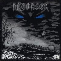 Predator-Devastacion