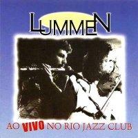 Lummen-Ao Vivo No Rio Jazz Club