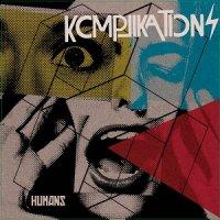 Komplikations — Humans (2017)