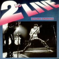 Golden Earring-2nd Live