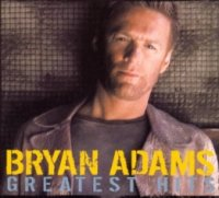 Bryan Adams-Greatest Hits (2CD)