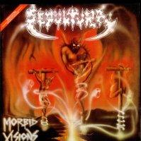 Sepultura-Morbid Visions & Bestial Devastation (1997 Remasters)
