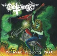 Deathhammer-Forever Ripping Fast (Compilation)