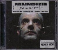 Rammstein-Sehnsucht (Australian Tour Edition)