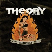 Theory of a Deadman-The Truth Is... [Special Edition]