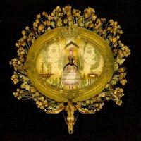 Mirror Queen — From Earth Below (2011)