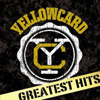 Yellowcard-Greatest Hits [Japanese Edition]