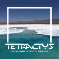 Tetractys-From Darkness To Sublime