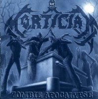 Mortician — Zombie Apocalypse (1998)  Lossless