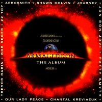 VA-Armageddon The Album