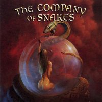 The Company Of Snakes — Burst The Bubble (2002)  Lossless