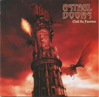 Astral Doors-Evil Is Forever [Japanese Edition]