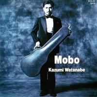 Kazumi Watanabe — Mobo (1983)
