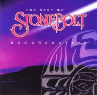 Stonebolt-Regeneration: The Best Of